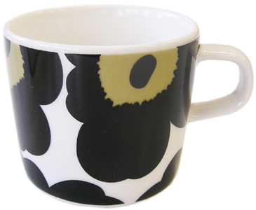 marimekko マリメッコ UNIKKO COFFEE CUP 2DL
