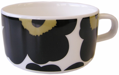 marimekko マリメッコ UNIKKO TEA CUP 2.5DL
