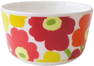 marimekko マリメッコ MINI UNIKKO BOWL 2.5DL